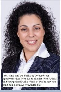 Nancy Baki quote